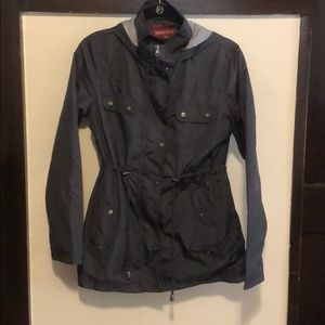 Merona Dark Gray Jacket